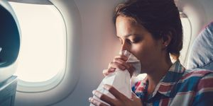 Have You Fallen Ill On Holiday? How To Turn Those Days Into 'Sick Pay' - women's health uk