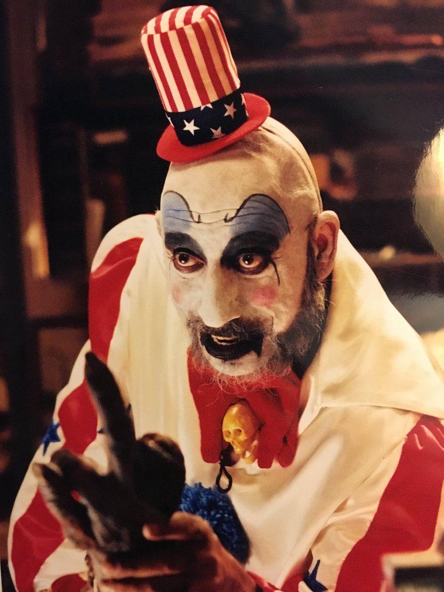 Fallece el actor id Haig, muso de Rob Zombie