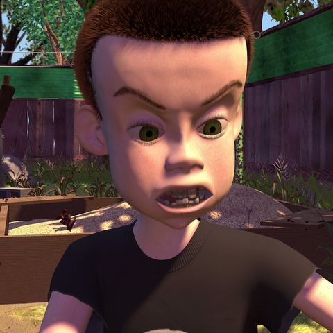 Toy Story 4 Producer Responds To Sid Fan Theory