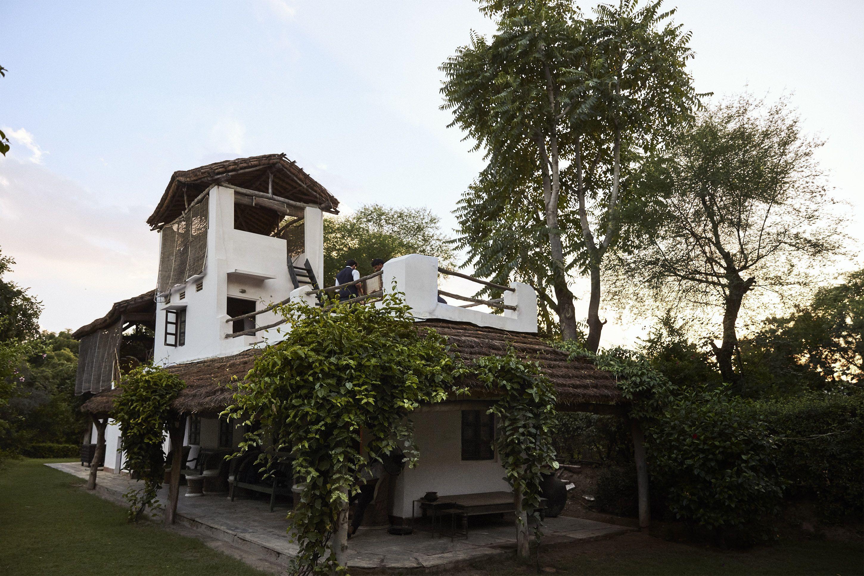 Siddharth Kasliwal farmhouse  House Tours