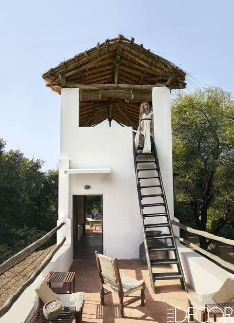 Siddharth Kasliwal farmhouse
