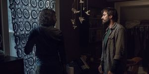 The Walking Dead temporada 10 capitulo 10x07 analisis