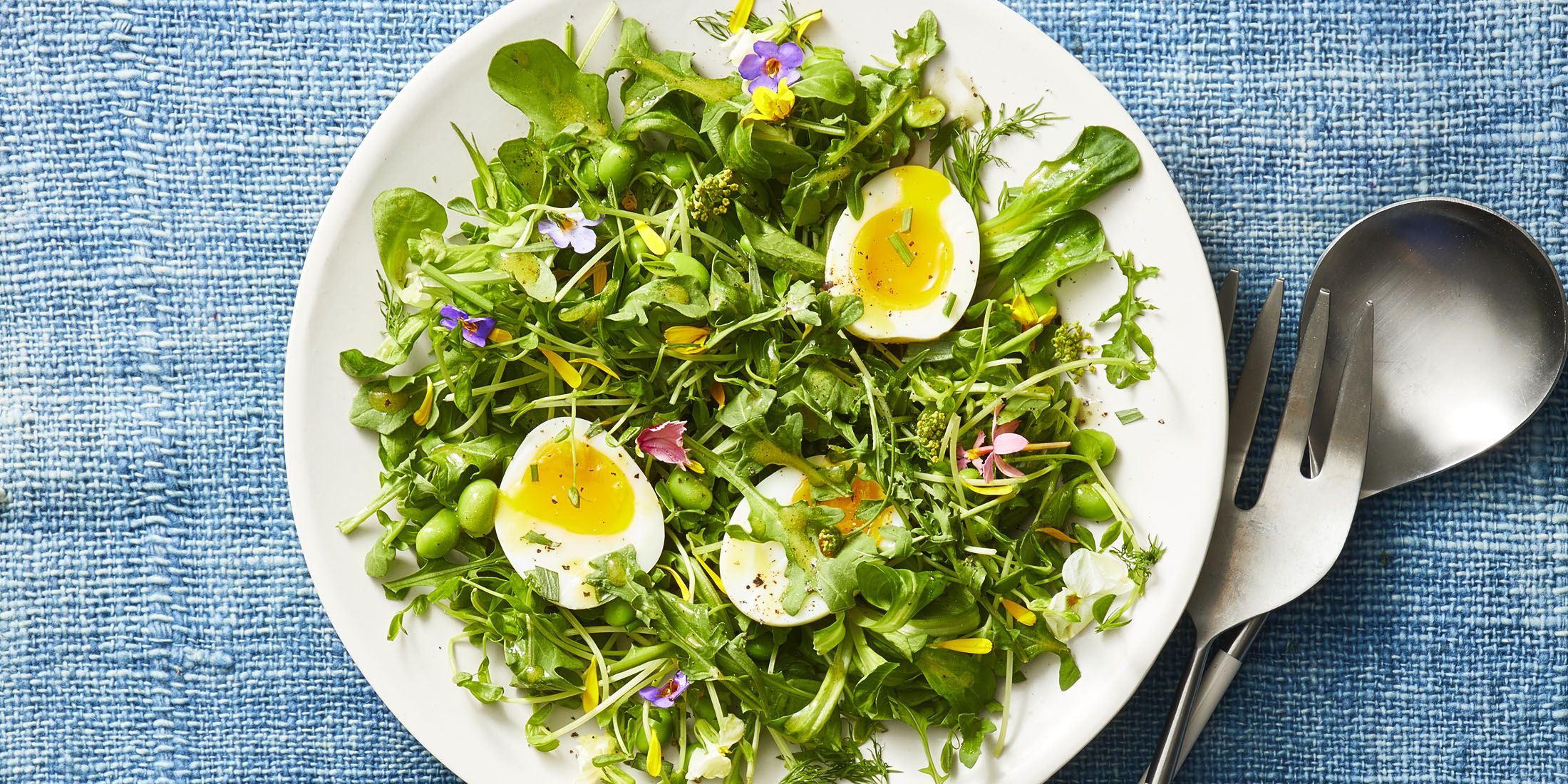 17 Standout Side Dishes to Pair With Your Easter Ham