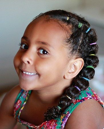 22 Easy Kids Hairstyles Best Hairstyles For Kids