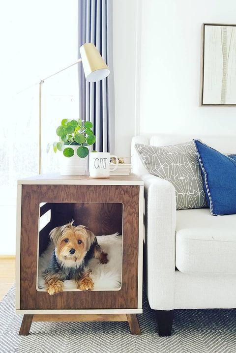 15 Diy Side Tables Best End Tables For Living Room