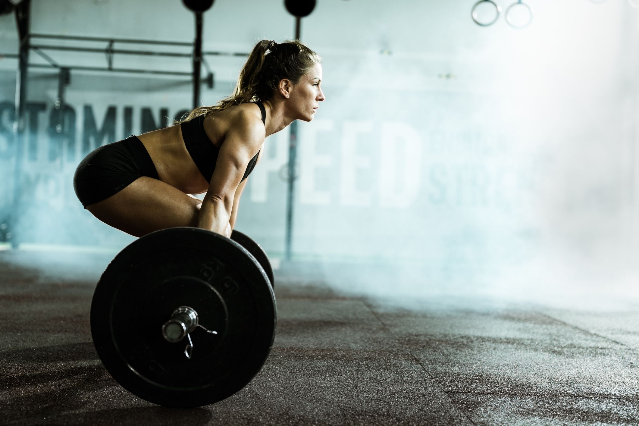 The strength and conditioning exercises to enhance your mobility