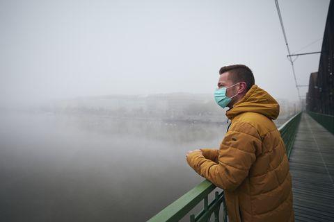 冬季うつ病