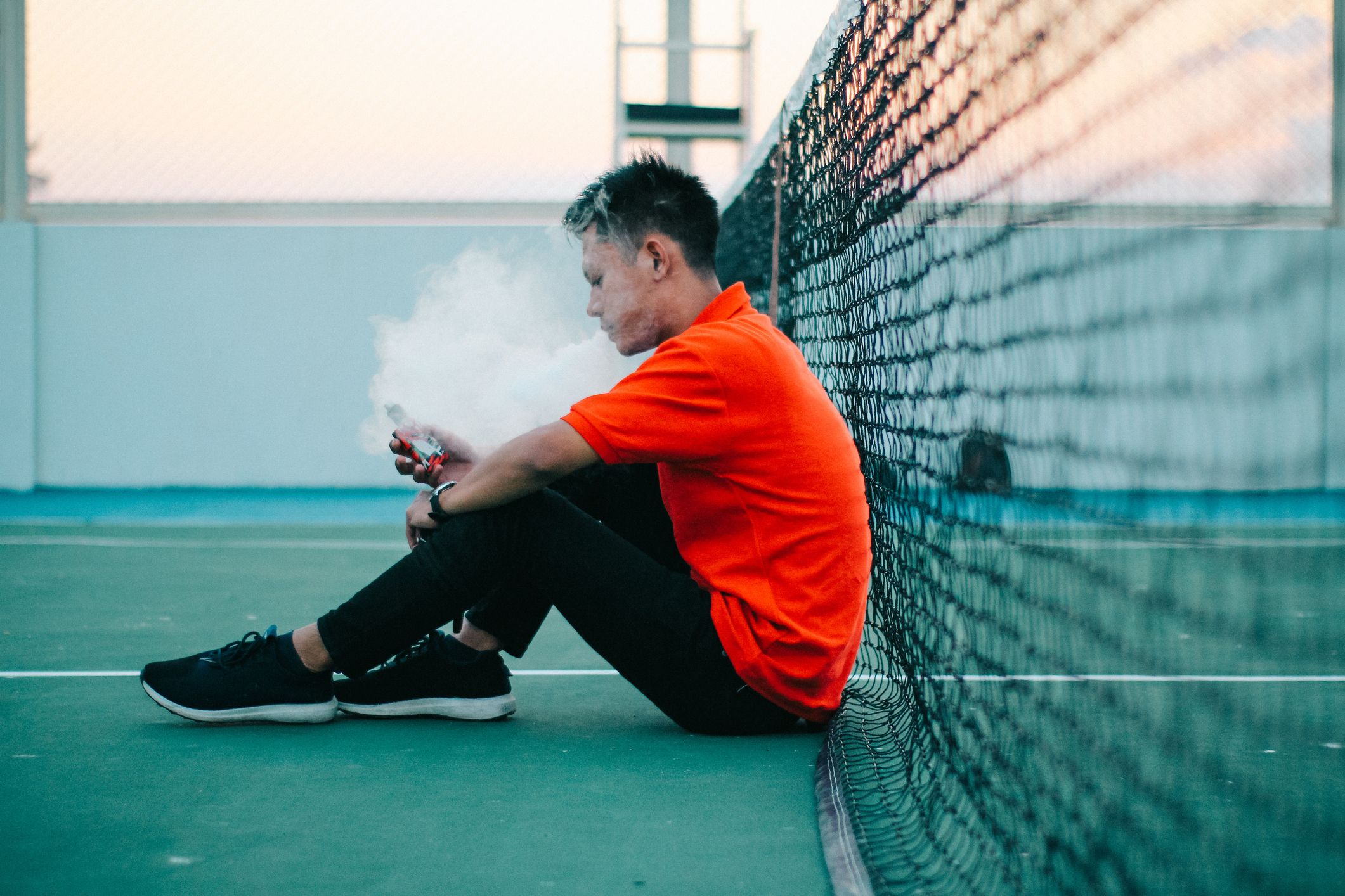 America's Flavored Vape Ban Just Started. Here's What Will Change—and What Won't.