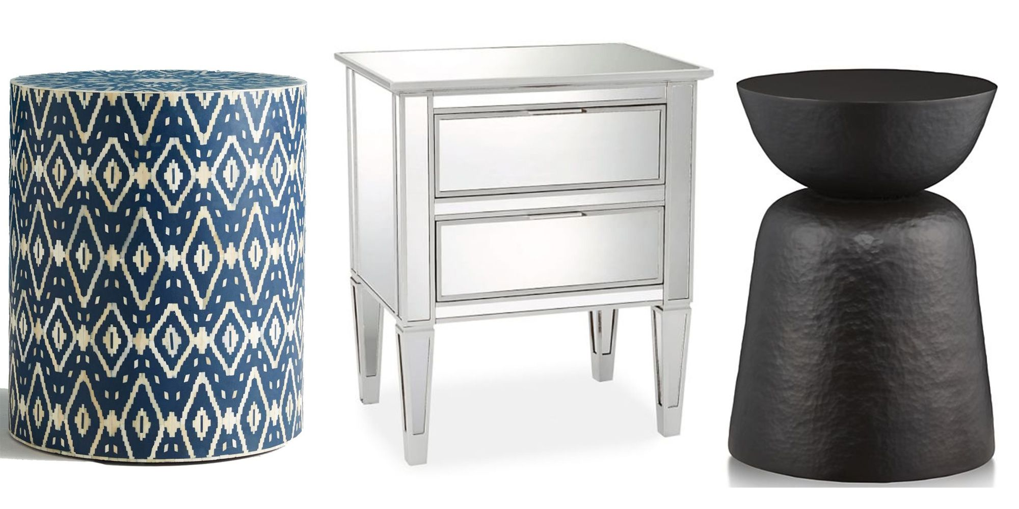 19 of The Best Bedside Tables For Your Room