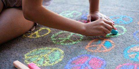 sidewalk chalk best 2018
