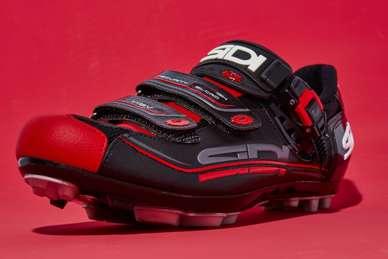 4dcb2cd8511 Sidi Dominator 7 SR Review - Mountain Bike Shoes