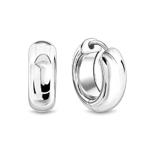 siebel juweliers zilveren creolen oorbellen