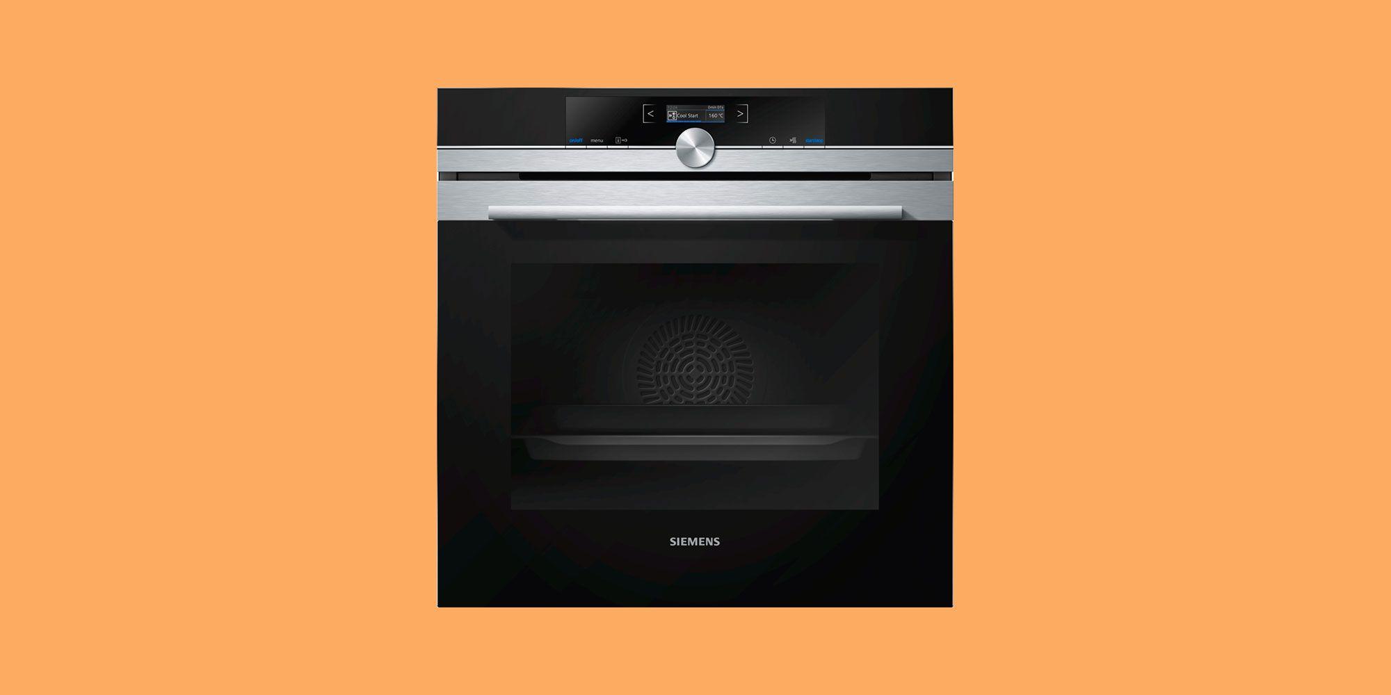 Siemens Built-In Single Oven HB632GBS1B