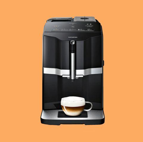 Siemens EQ.3 S100 TI301209RW Bean to Cup