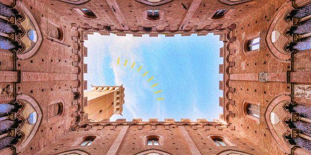 chiama a raccolta le tue bf le vacanze di questa estate 2020 puntano alle bellezze italiane come la città di siena, un concentrato di arte, mistero e magia