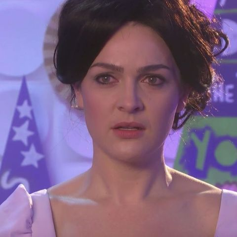 Hollyoaks' Sienna Blake to face a sinister new ordeal with Laurie Shelby