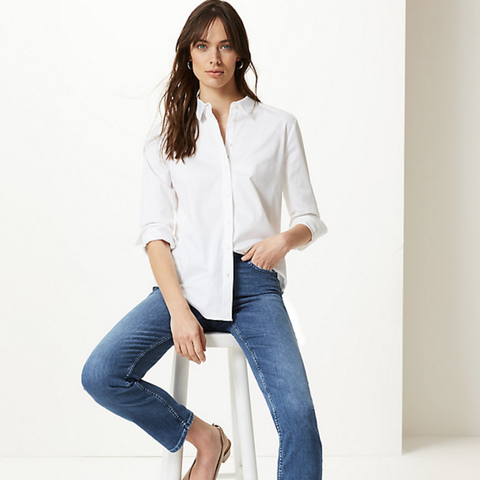 M&S sells 10 pairs of jeans a second
