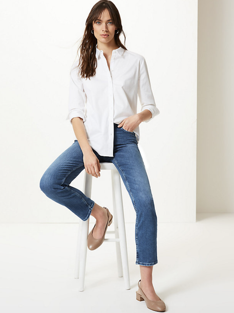 The best jeans to buy at M&S
