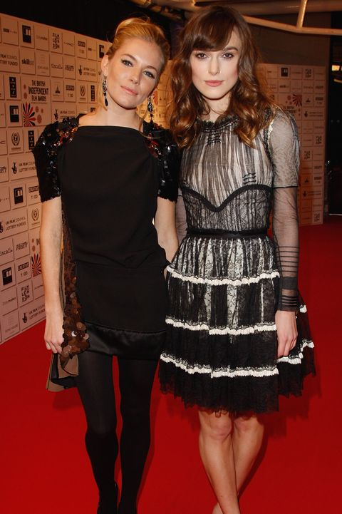 The British Independent Film Awards 2008 - Arrivals