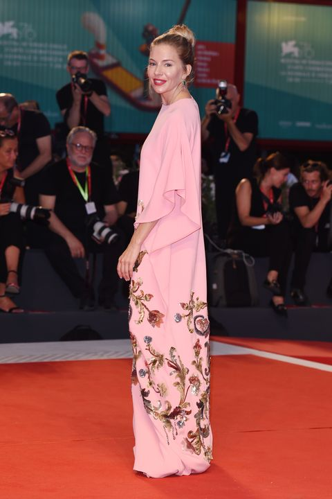 kineo prize red carpet arrivals   the 76th venice film festival