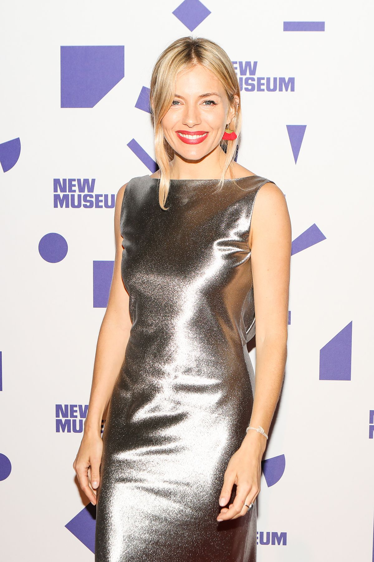A Night at the New Museum's Spring Gala