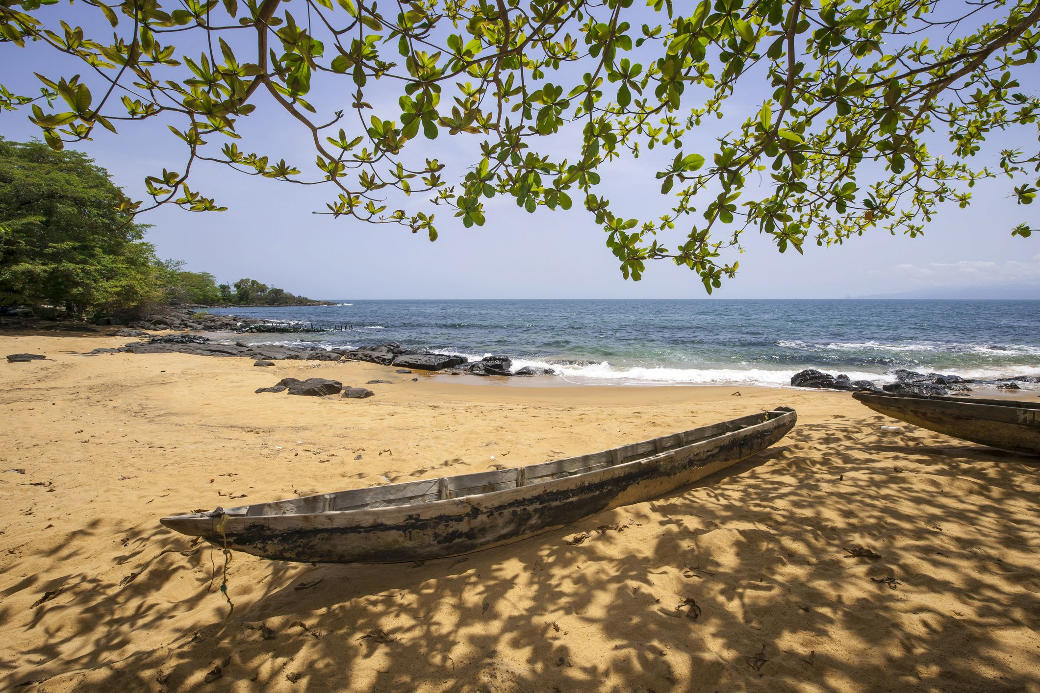 sierra leone travel destination