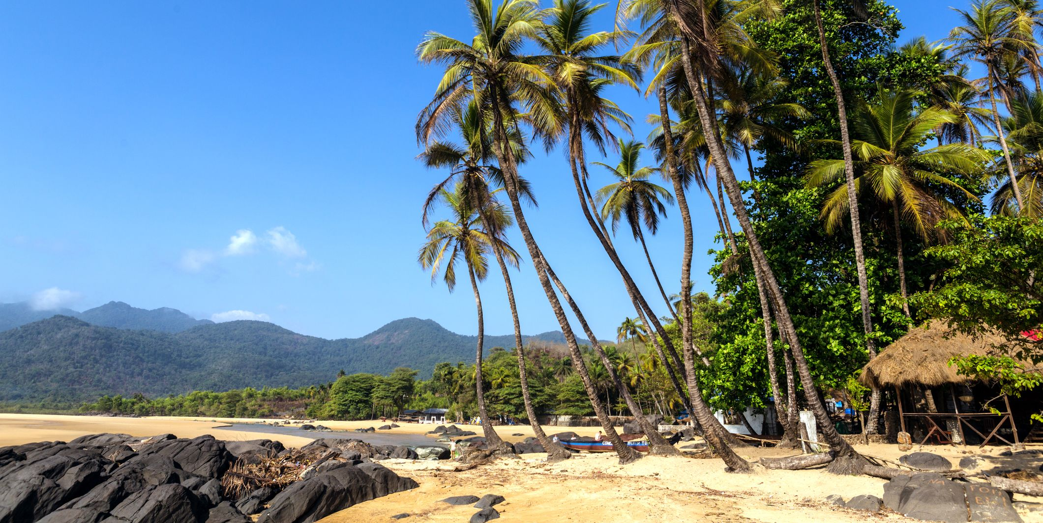 5 Reasons Why Sierra Leone Is The World's Fastest-Growing Travel Destination