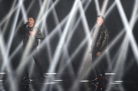 X Factor Italy - Semifinal
