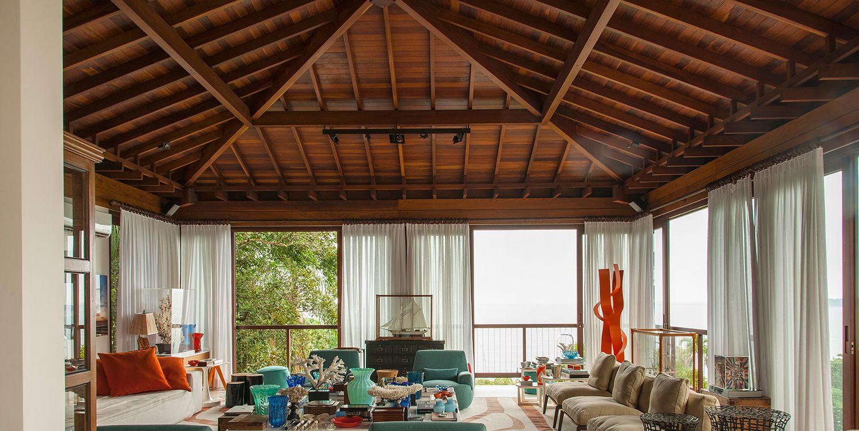 Living Room Kisame Design