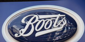 Sign For Brand Boots The Chemist