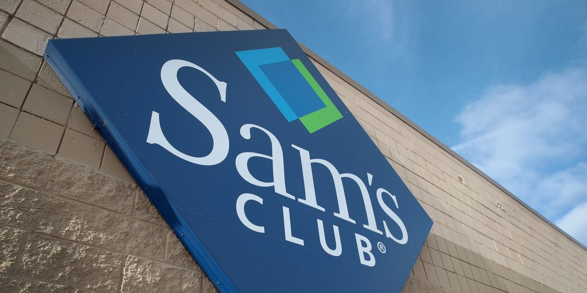 Sam's Club Will Be Open On The Fourth Of July So You Can Still Stock Up On Your Summer Favorites