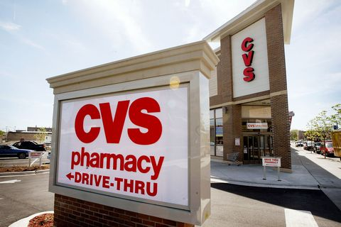 CVS - Grocery Stores Open on Christmas Day