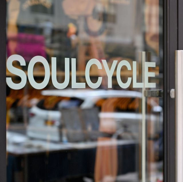 soulcycle storefront