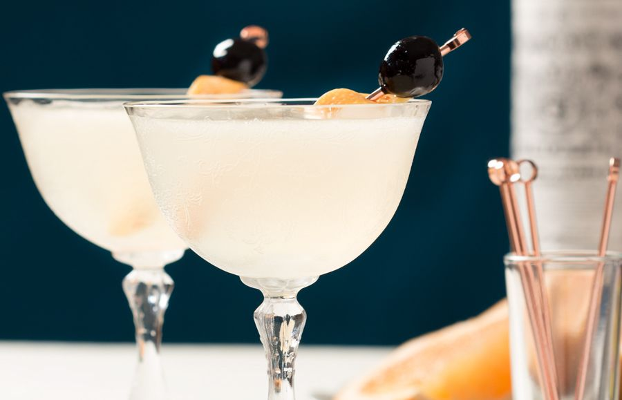 signature party drink ideas