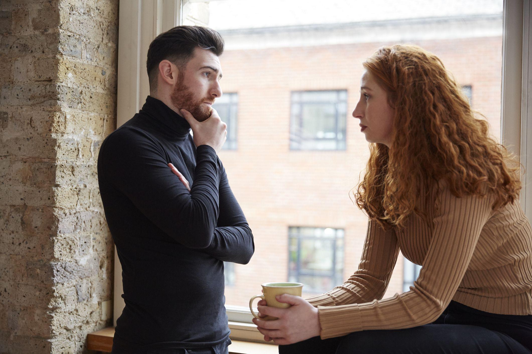 5 signs your spouse should divorce you