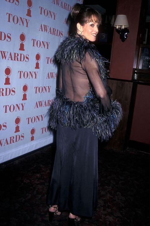 outrageous tony awards fashion