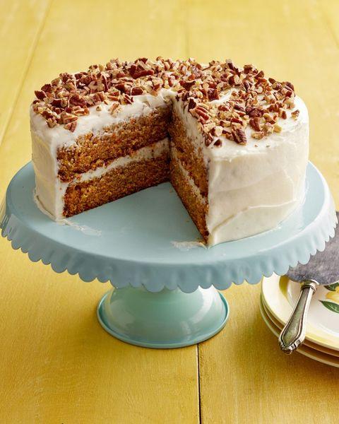 sigrids carrot cake easter desserts