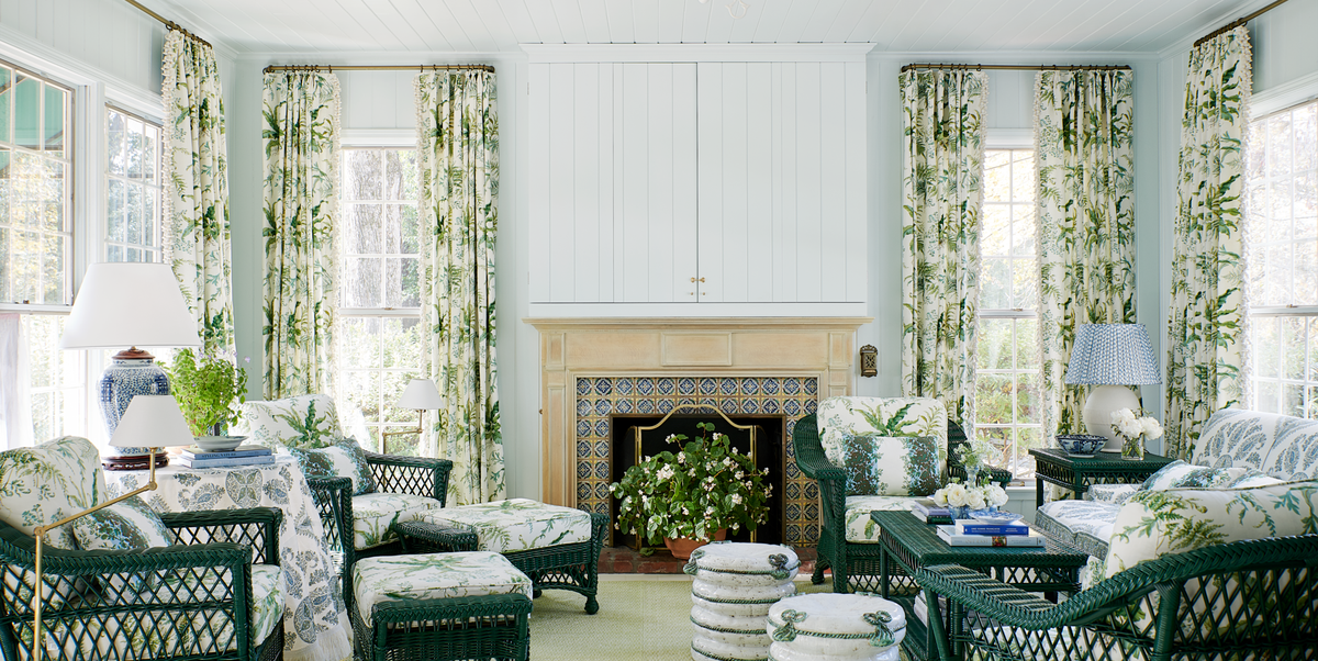 Best Living Room Paint Colors - 16 Designer Paint Colors