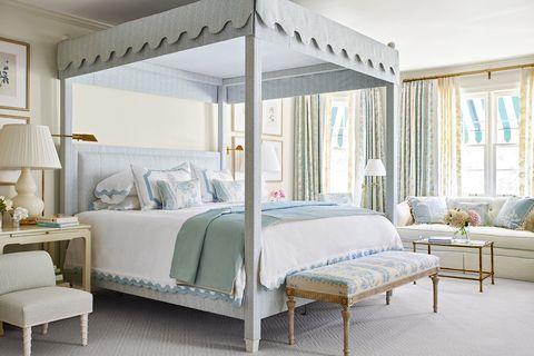 40 Best Bedroom Ideas - Beautiful Bedroom Decorating Tips