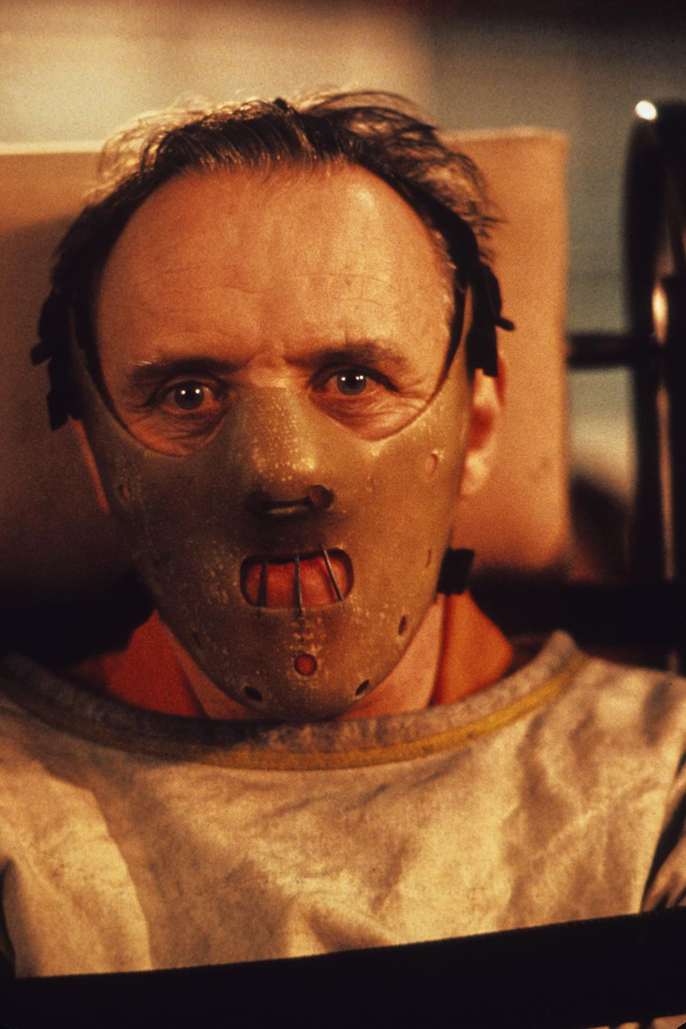The Silence of the Lambs (1991) Dr. Hannibal Lecter (Anthony Hopkins) is an imprisoned psychiatrist, cannibal, and serial killer, whose insight and advice FBI trainee Clarice Starling (Jodie Foster) seeks for a new case. The psychological thriller is creepy AF, to say the least, but the movie is GOOD.