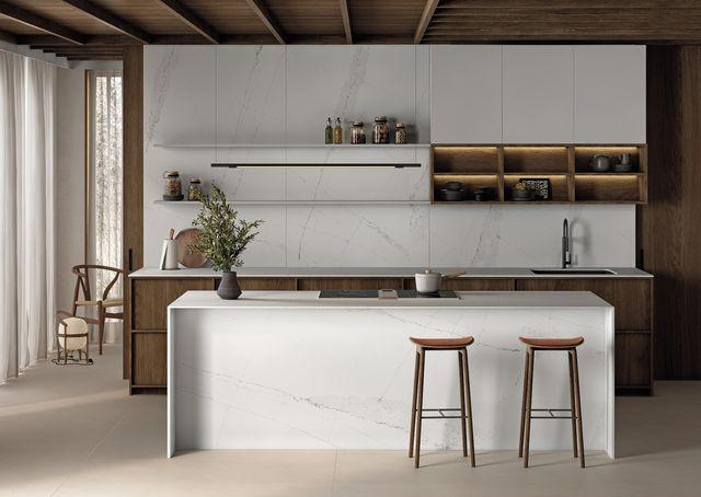cosentino ethereal dusk kitchen