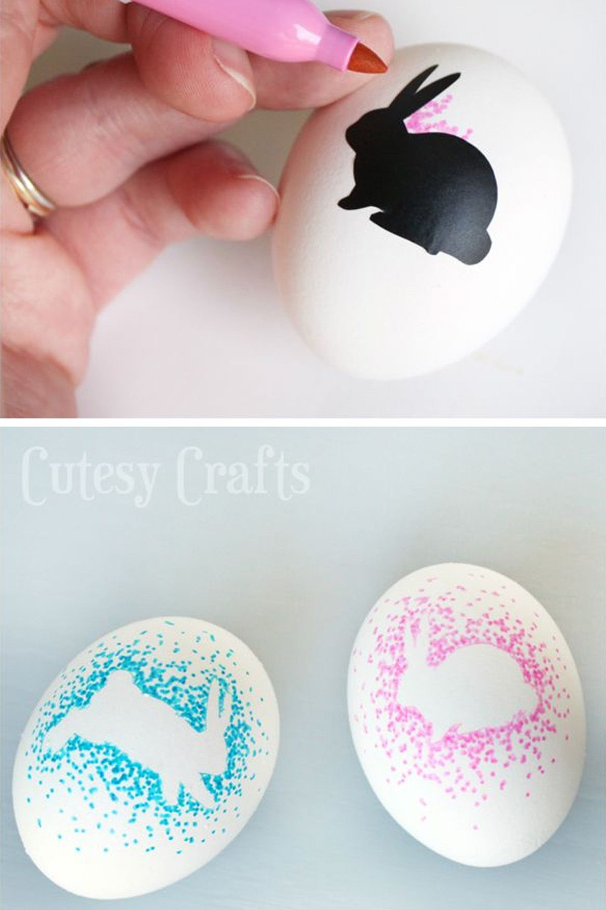 40+ Cool Easter Egg Designs - Creative Easter Egg Decorating Ideas