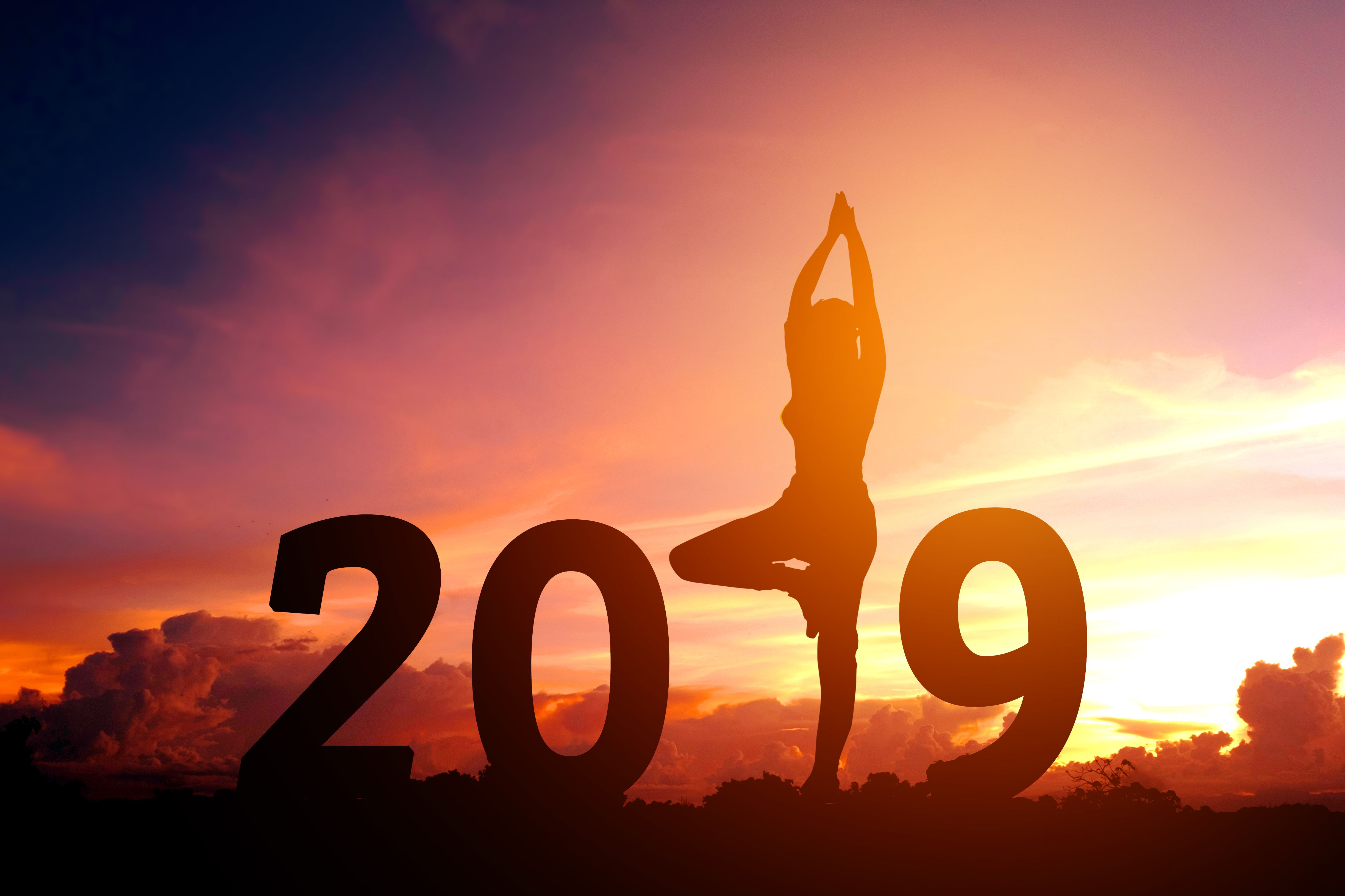 10 Random Rules for a Healthy 2019, According to a Doctor