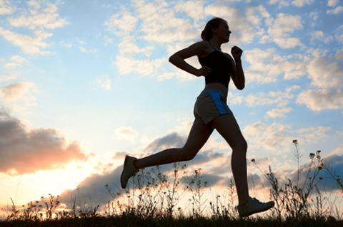 3 Little Tips for Better Running Form