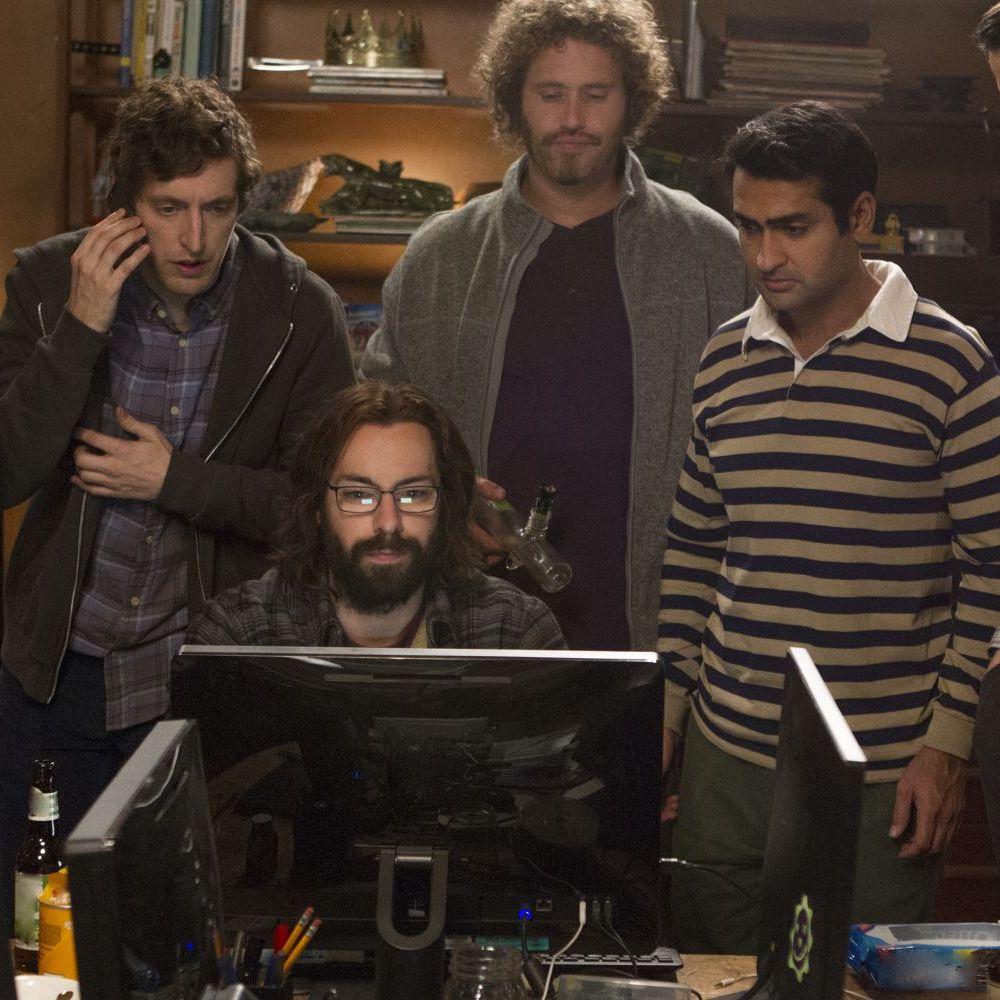18. Silicon Valley