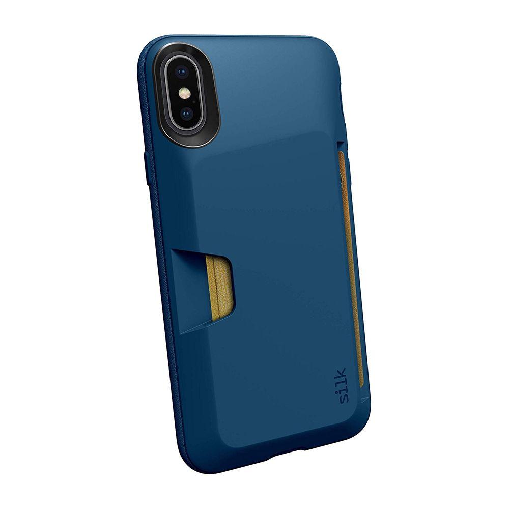 Silk iPhone X