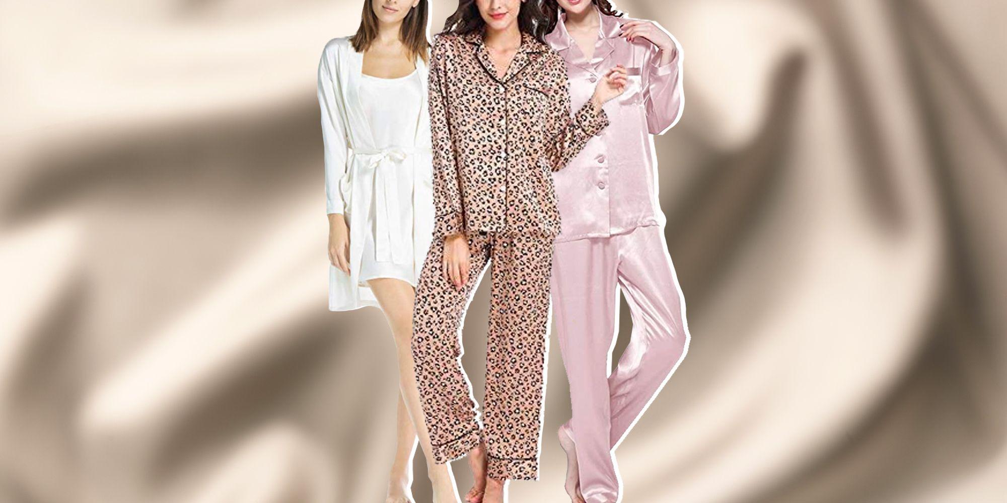 Girls Summer Cotton Traditional Pyjamas Set Bouquet Floral Print Short Sleeve Designer Pyjamas for Girls.