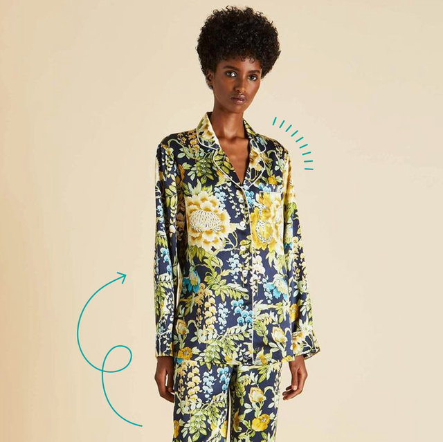 12 best silk pajama sets for women to shop in 2020