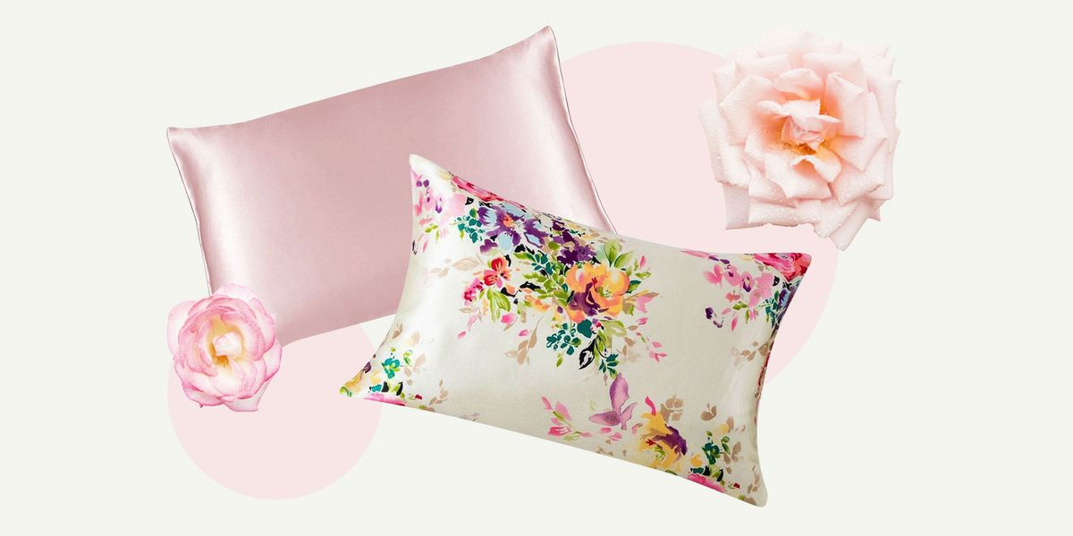 12 Best Silk Pillow Cases You Need to Try - Do Silk Pillowcases Really Work?