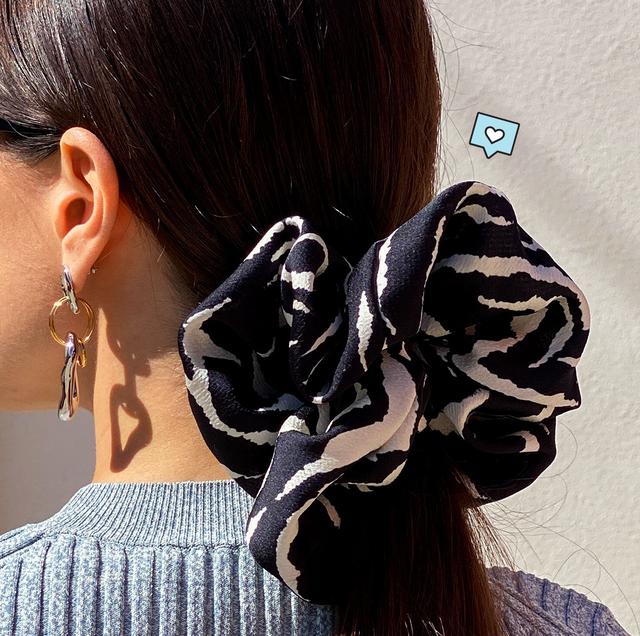 12 best silk hair scrunchies 2021